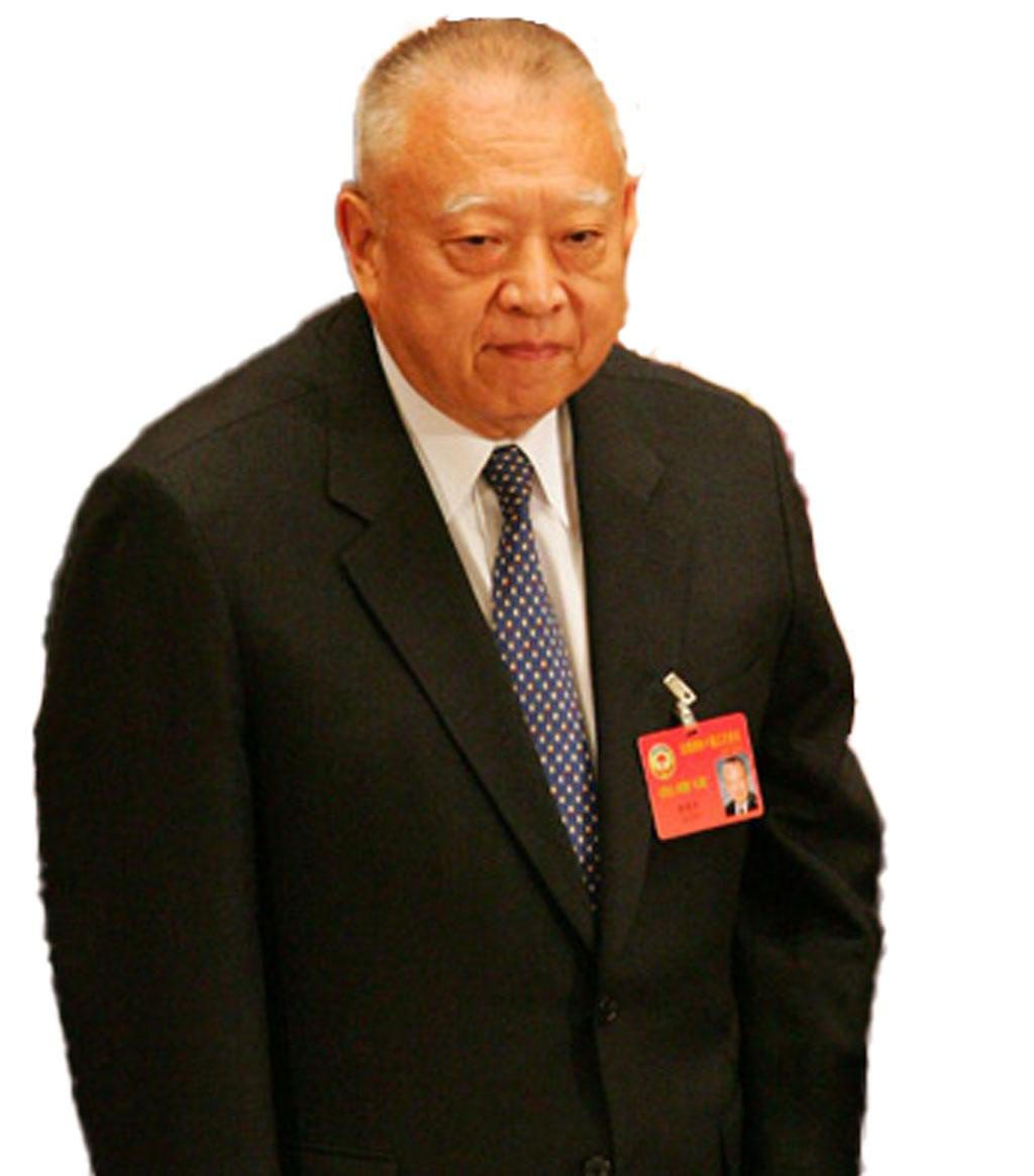 Cựu Đặc khu trưởng Hồng Kông và 'trò bùa' thông tin về Biển Đông - ảnh 3