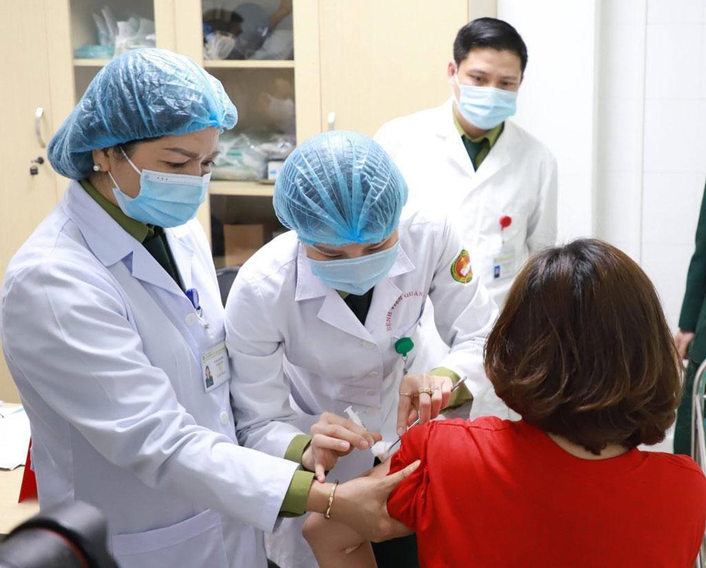 Chiến lược làm chủ nguồn vắc xin Covid-19 của Việt Nam - ảnh 2