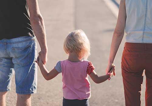 child custody alamance county nc
