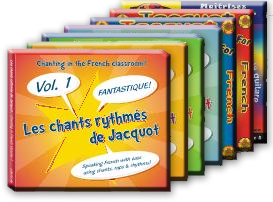 7 CD Introductory Offer