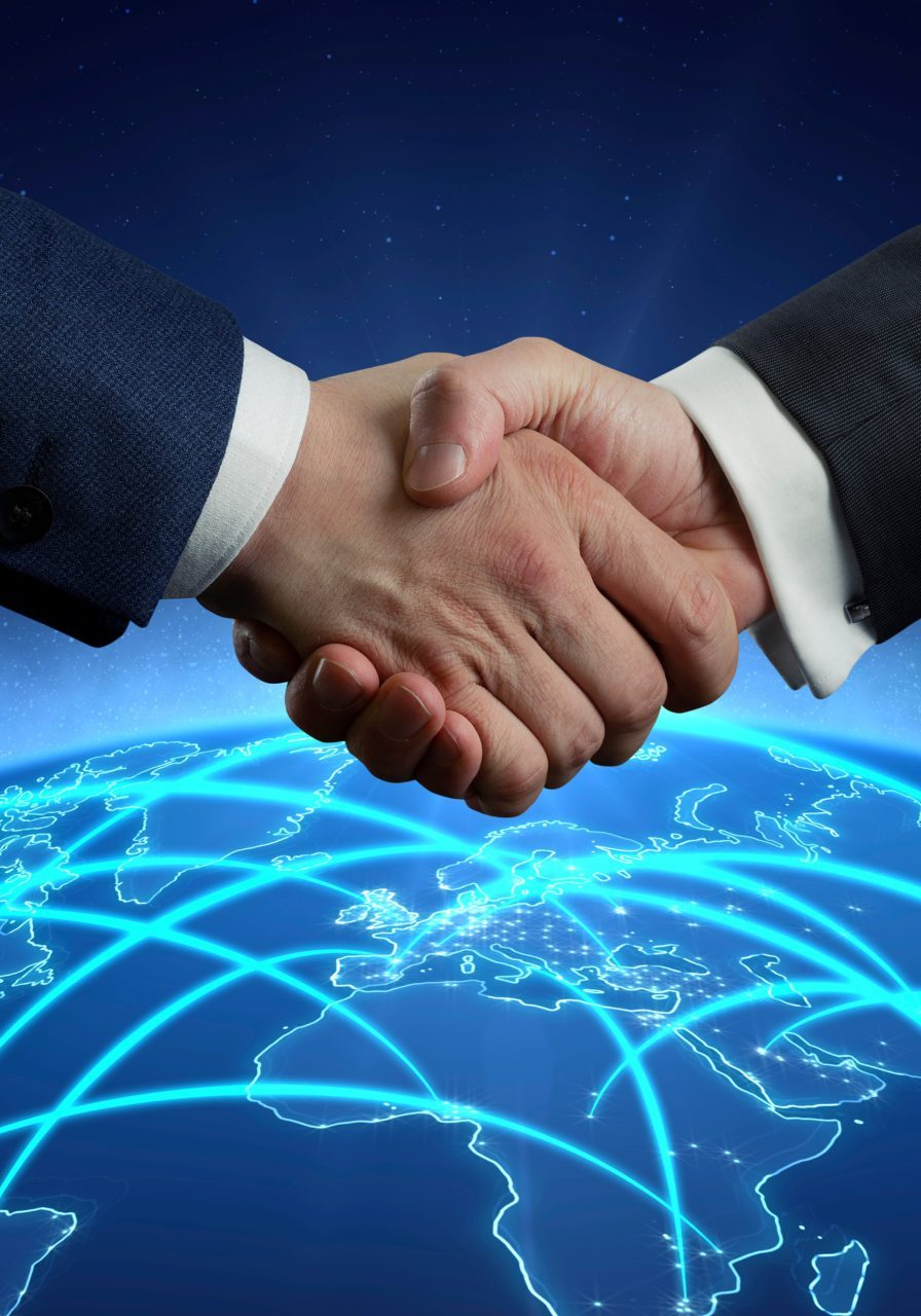 Payments Market Research Services - Partners
