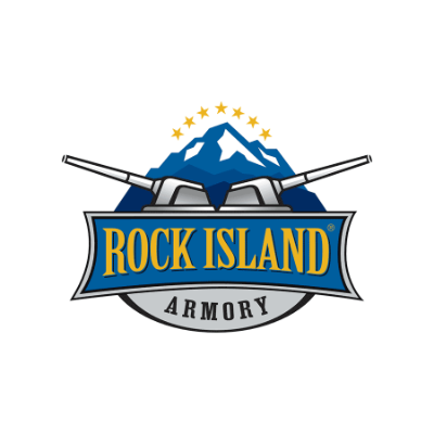 Rock Island Armory logo