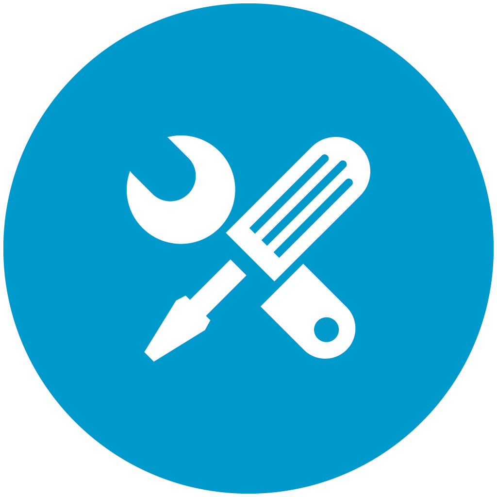 IT Support Logo