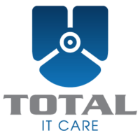Total IT Care Logo
