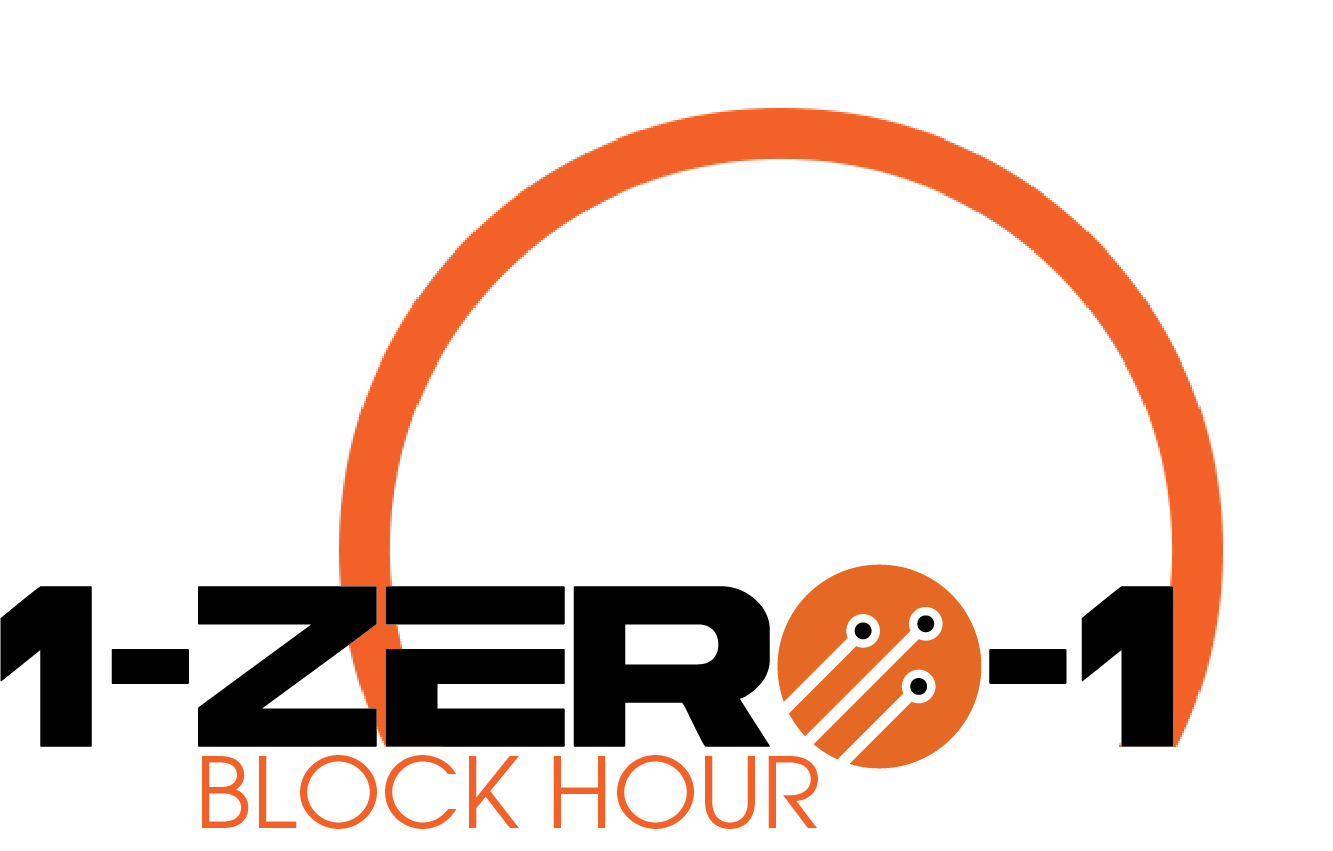 IT Support Block Hour Logo