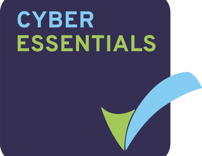Cyber Security Essentials Logo