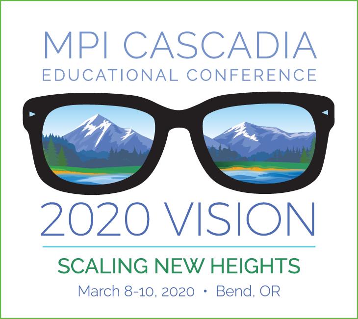 MPI Cascadia Conference Logo