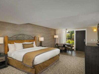 2020 Cascadia Housing Deluxe Room