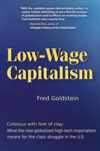 Low Wage Capitalism