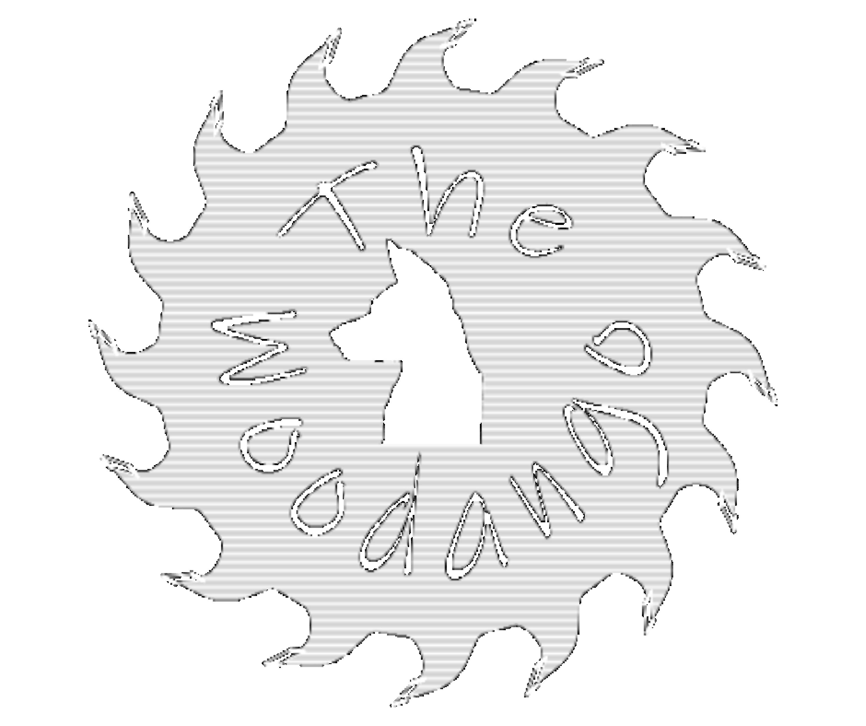 The Woodango