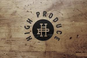 HighProduce-Edibles