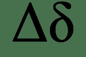 delta 8 logo