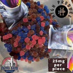 Delta 8 Gummies by Farma Barn