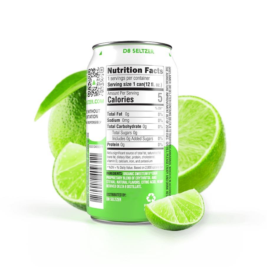 delta 8 drink