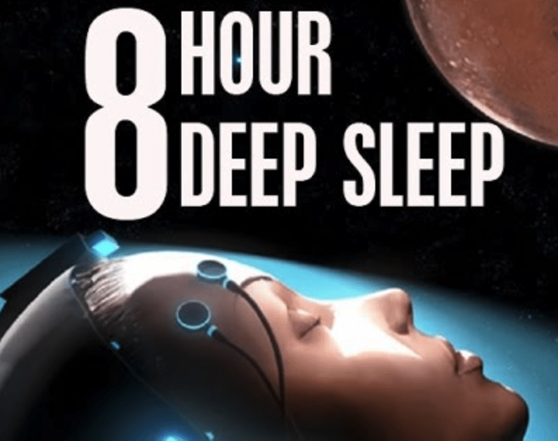 Delta8 for Sleep is the perfect Cure