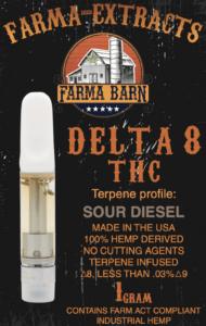 delta8 cartridge