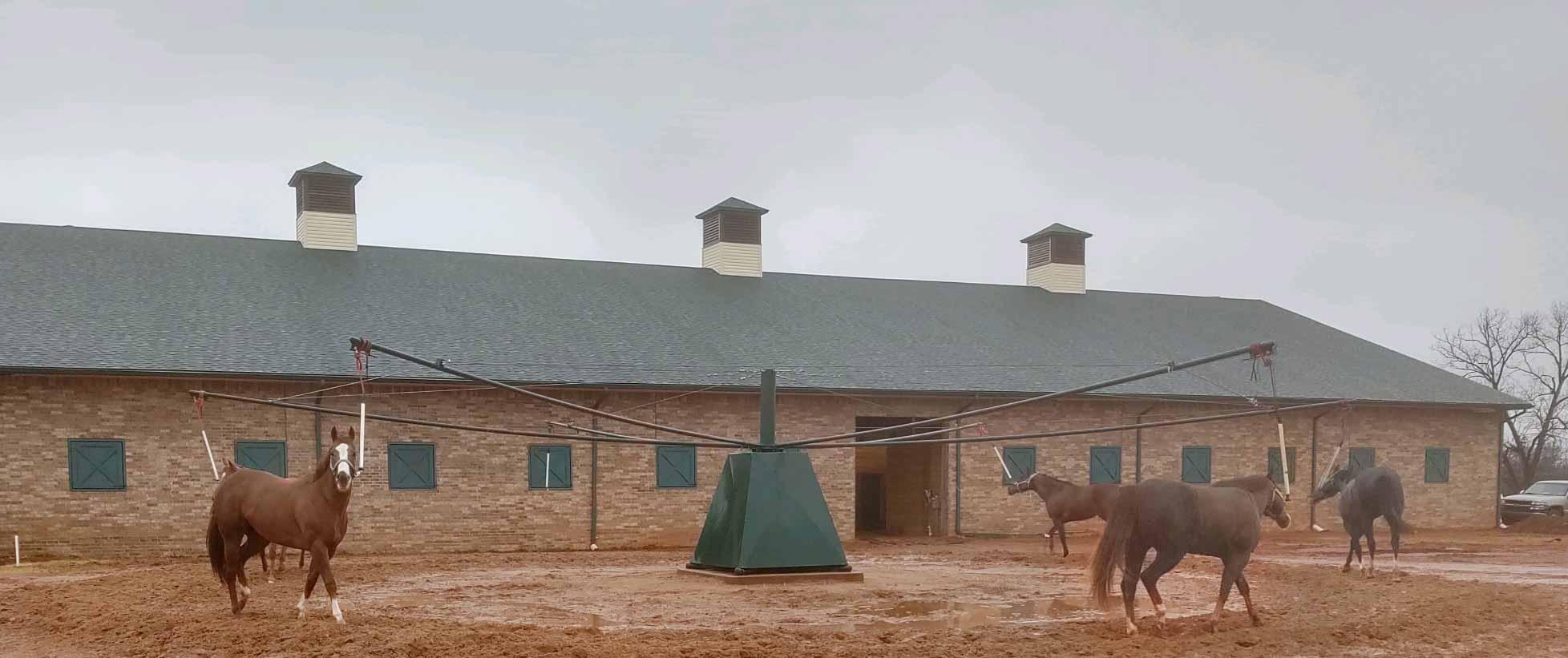 horsewalker