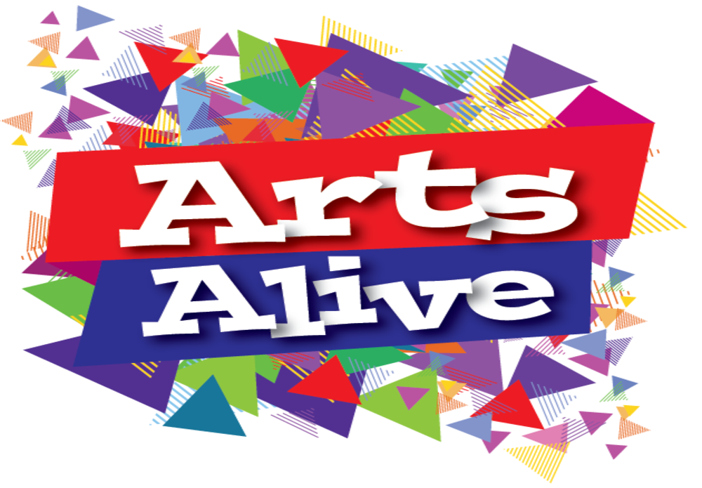 Arts Alive Tickets Now Available