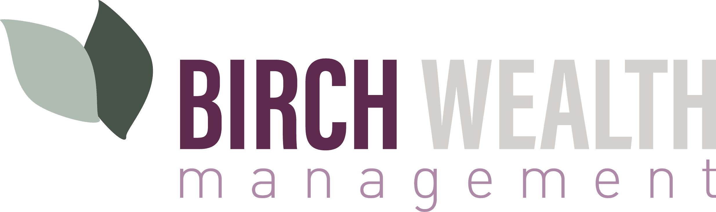 Birch Wealth Managment Logo