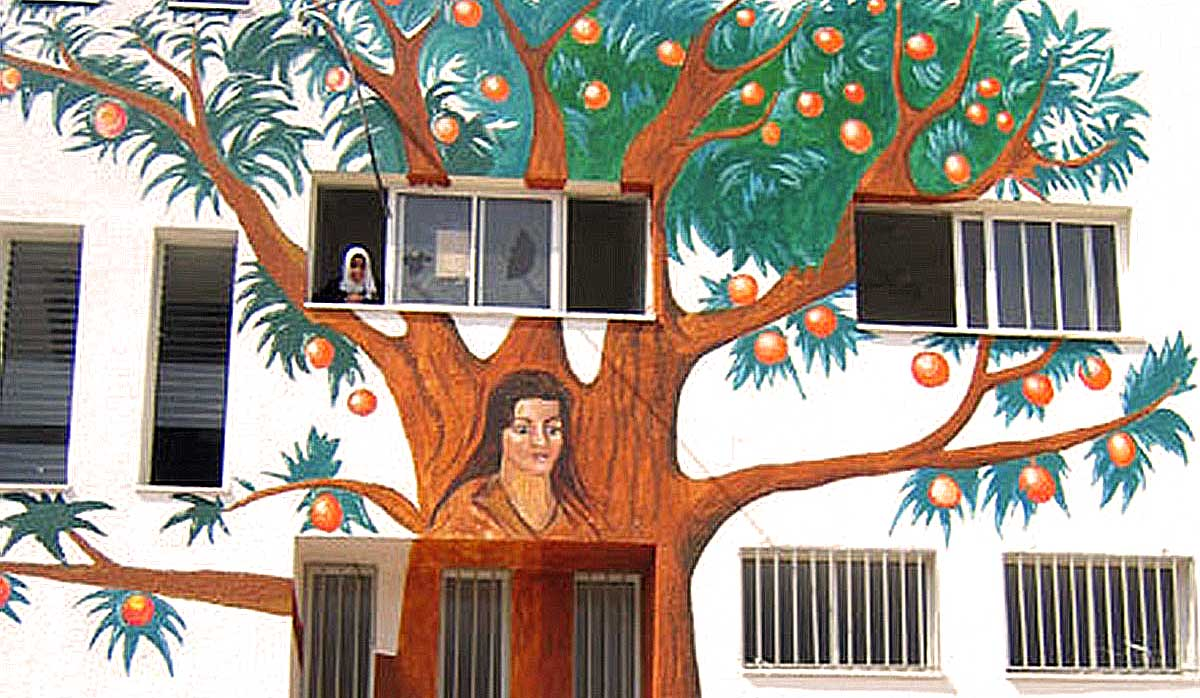Remember the Orange Trees, Beit Hanoun, Gaza