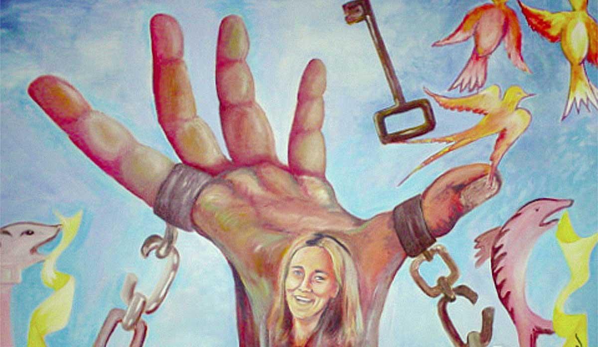 Rachel Corrie Youth Ctr, Rafah, Gaza Strip