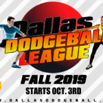 Dallas Dodgeball League