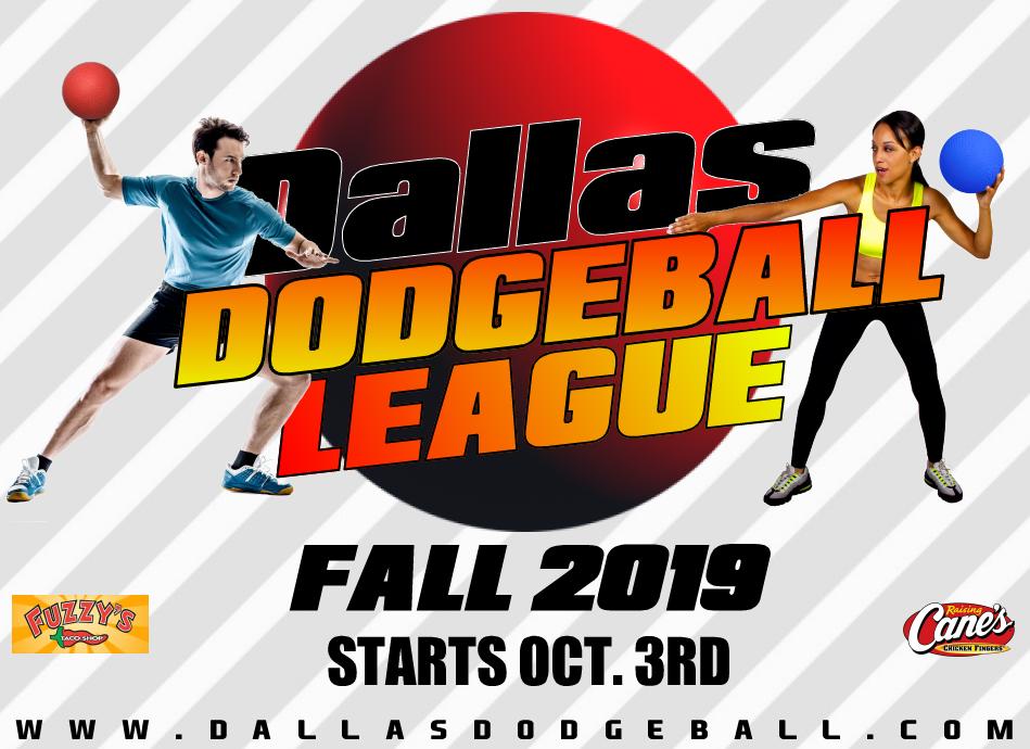 Dallas Dodgeball League