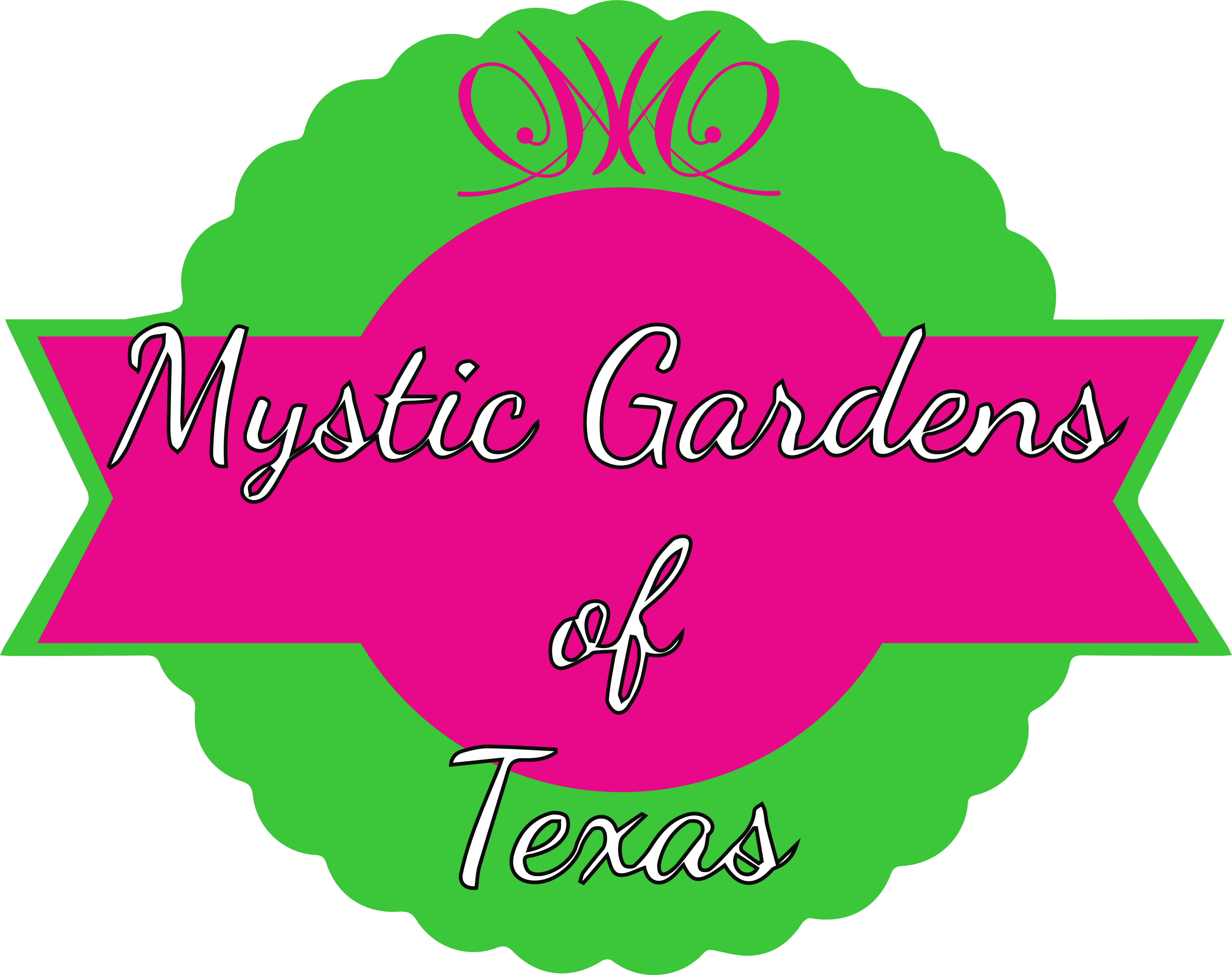 Mystic Gardens Of Texas