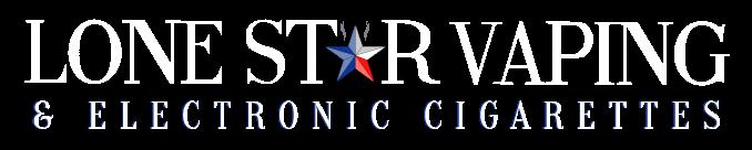 Lone Star Vaping & Electronic Cigarettes of San Antonio TX.