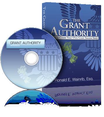 GrantAuthority_book