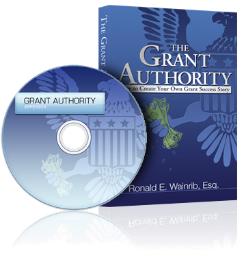 GrantAuthority_book