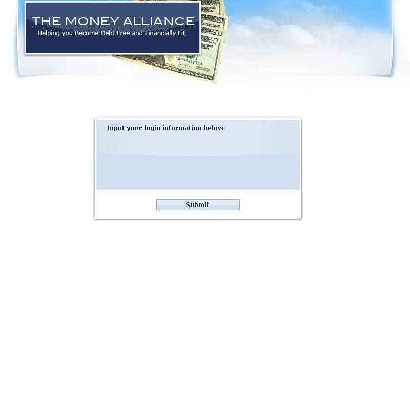 MoneyAlliance
