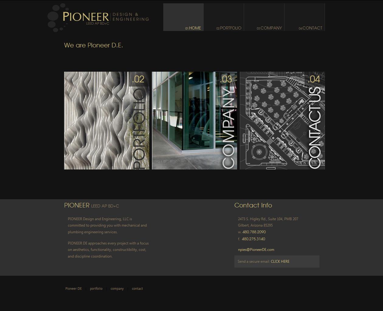 PioneerDE