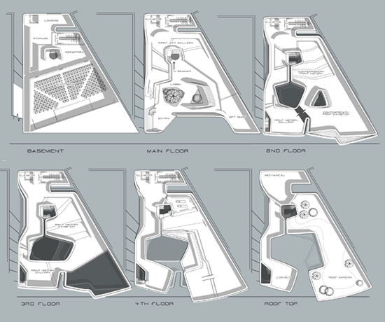 Printed_floorplans