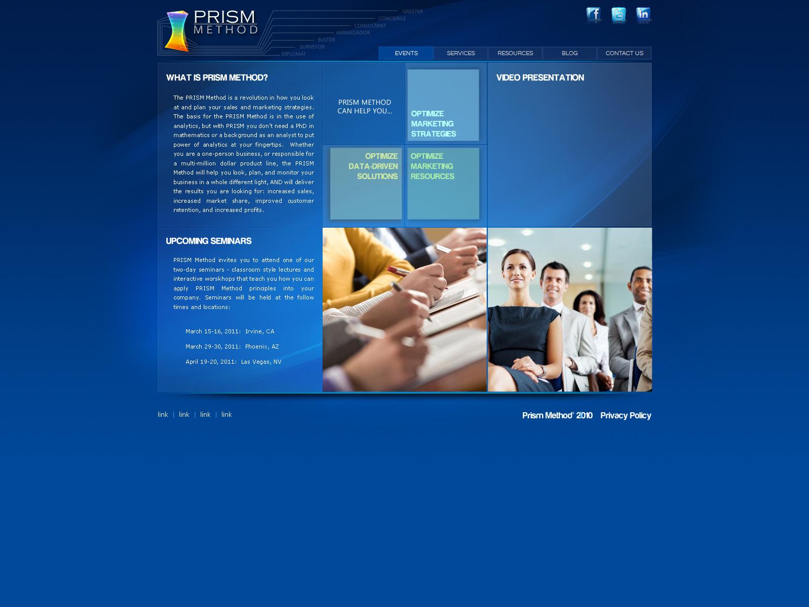 PrismMethod_6_homepage