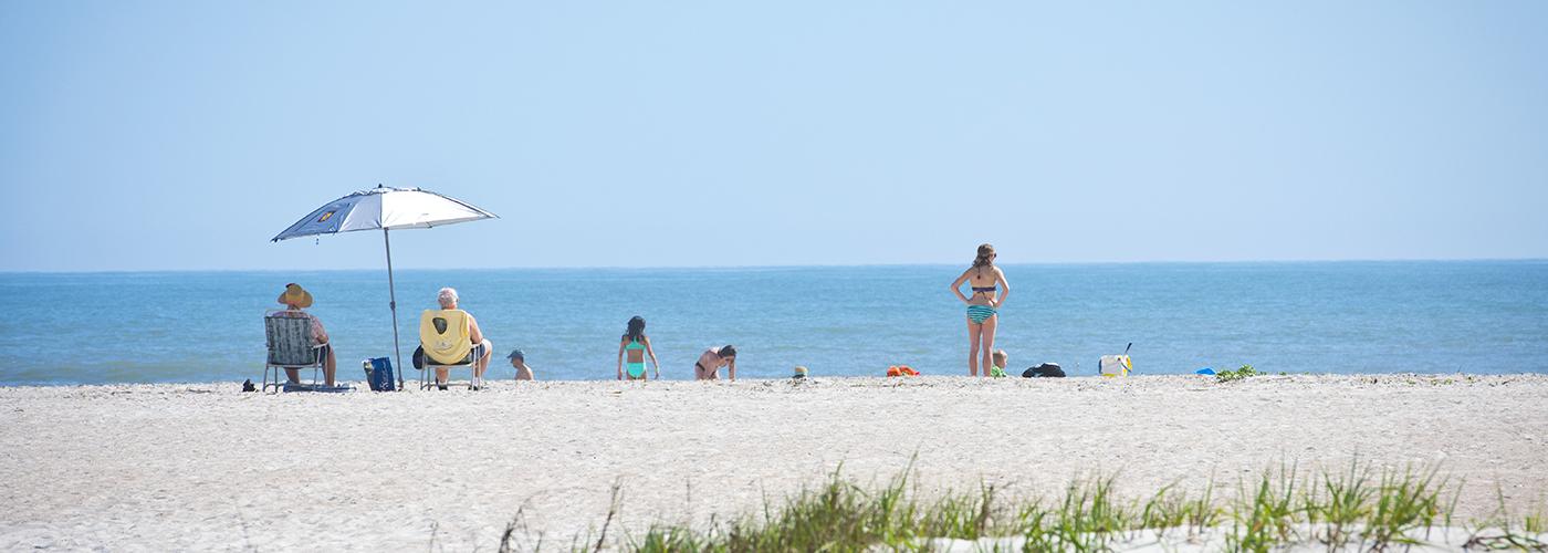 Anastasia State Park Beach1400x500