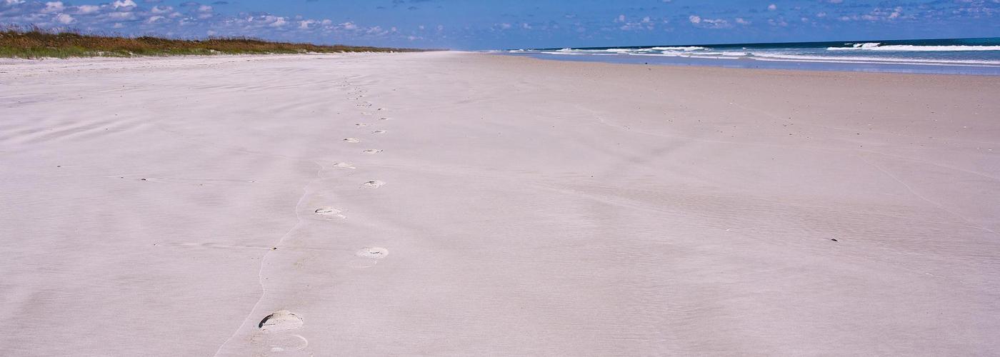 Anastasia Beach Walk at the Beach 5