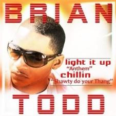 Brian Todd – Chillin