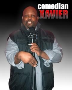 xavierhs 1 241x300 Comedian Xavier