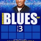 Birmingham Blues Fest