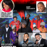 Dead Wrong Stage Play/Comedy Tour
