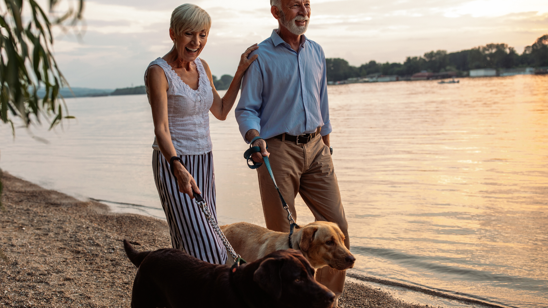 Support Healthy Aging: Making Good Health-Related Choices