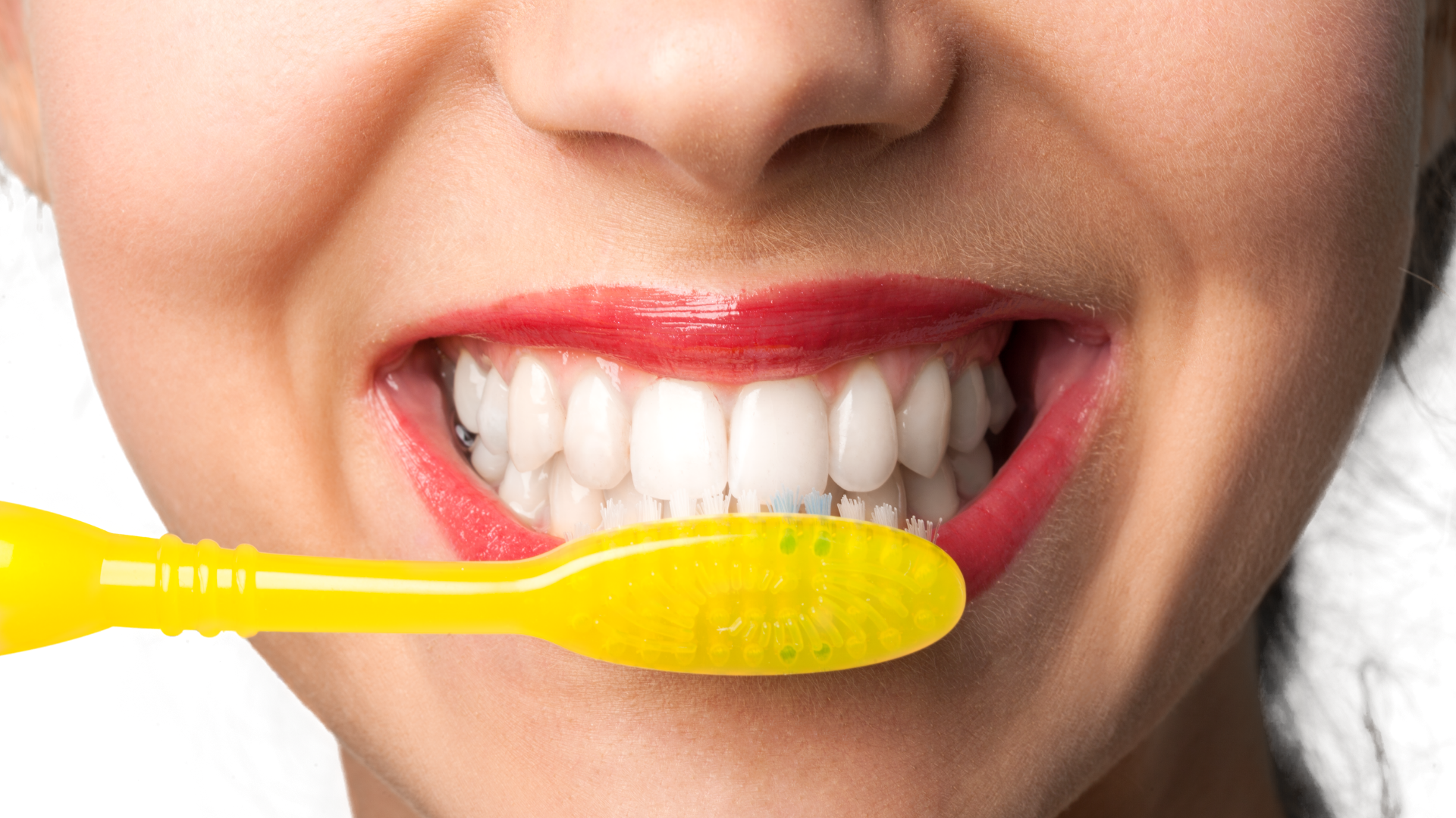 Why dental health is important for overall health.