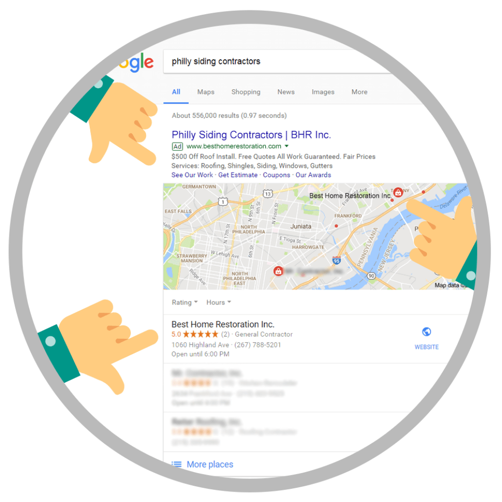 SEO Agency and Search Marketing