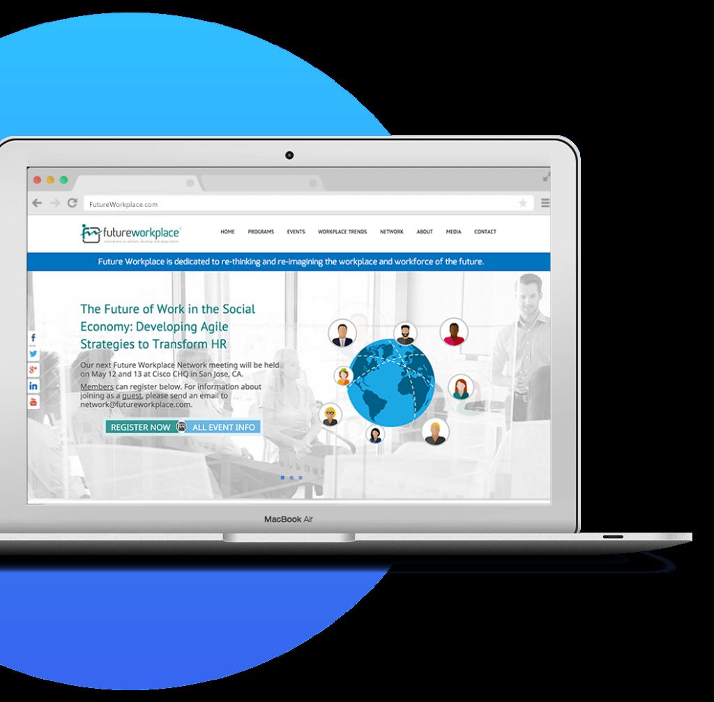 Website development in NYC