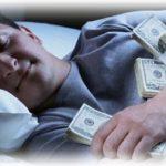 Make money while sleeping