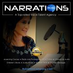 Narration Companies and Voice Talent Agencies