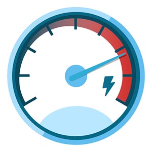 site speed load time tips