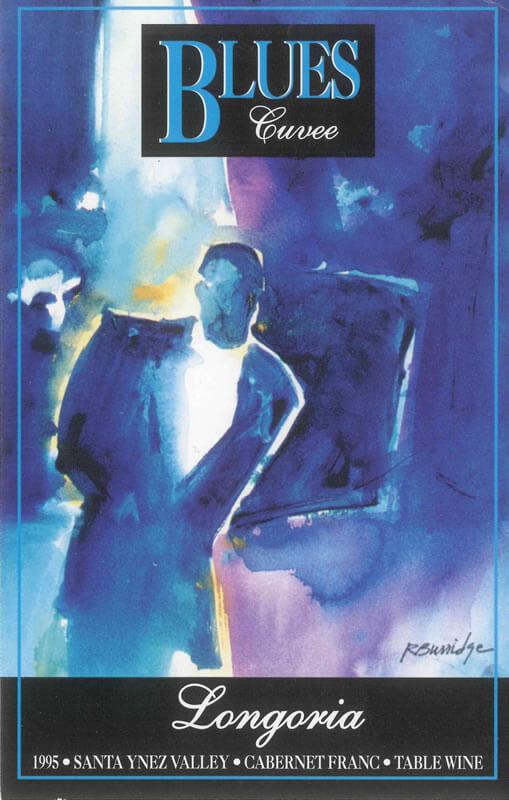 """Singing Those Blues Again"" 1995-1996"