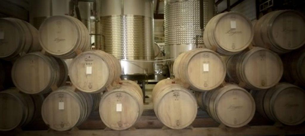Longoria Wine Bottles
